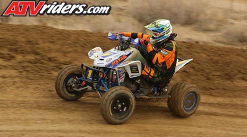 David Haagsma WORCS Racing