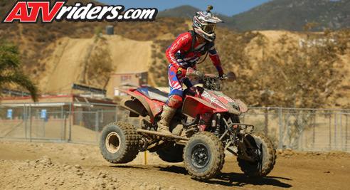 Jose Meza Velez WORCS Racing