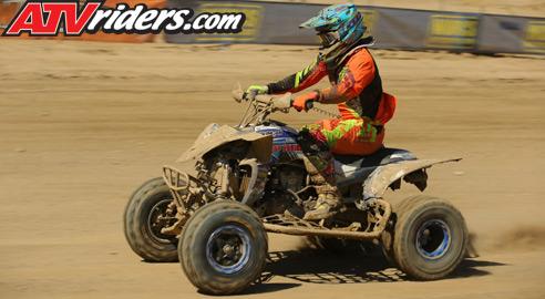 Ricardo Gonzalez WORCS Racing