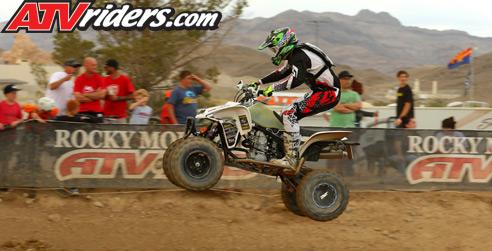Beau Baron WORCS Racing