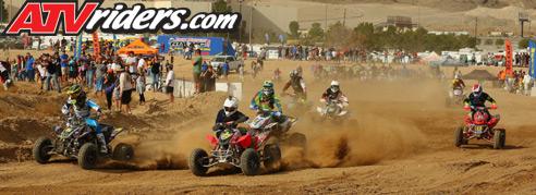 Robbie Mitchell WORCS Racing