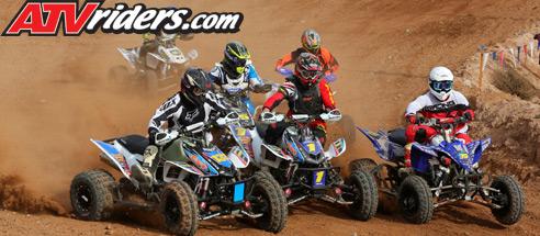 Collins Webster WORCS Racing
