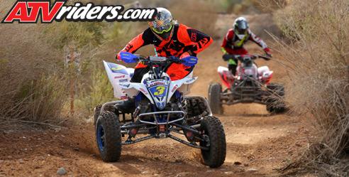 Mike Sloan WORCS Racing