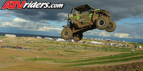 Larry Heidler WORCS Racing