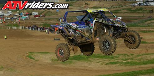 Nic Granlund WORCS Racing