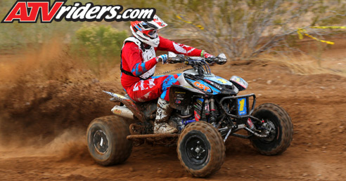 Beau Baron WORCS Racing