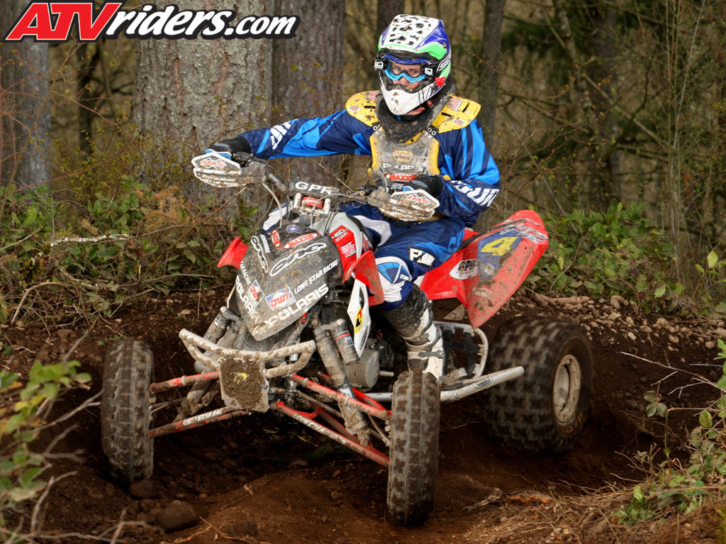 Polaris Outlaw 525 >> 2008 WORCS ATV Racing Series - Round 4 - Pacific Raceways ...