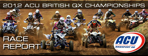 ACU British Quadcross Championship