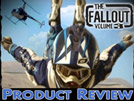 Akraix Fallout 3 ATV DVD Review