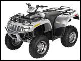 2008 Arctic Cat 700 H1 EFI 4x4 ATV