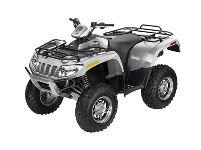 Arctic Cat 700 H1 EFI ATV
