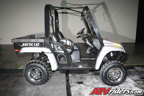 Arctic Cat Side By Side Atv Prowler 1000 Price.html ...