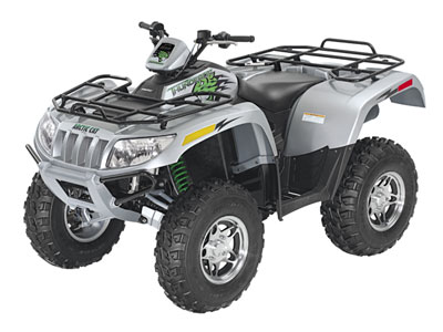 Thundercat 1000 on Thundercat 1000 H2 4x4 Efi Atv