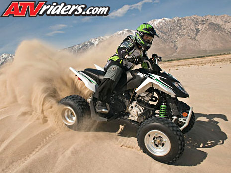 2009 arctic cat dvx 300 youth sport atv model information. Black Bedroom Furniture Sets. Home Design Ideas