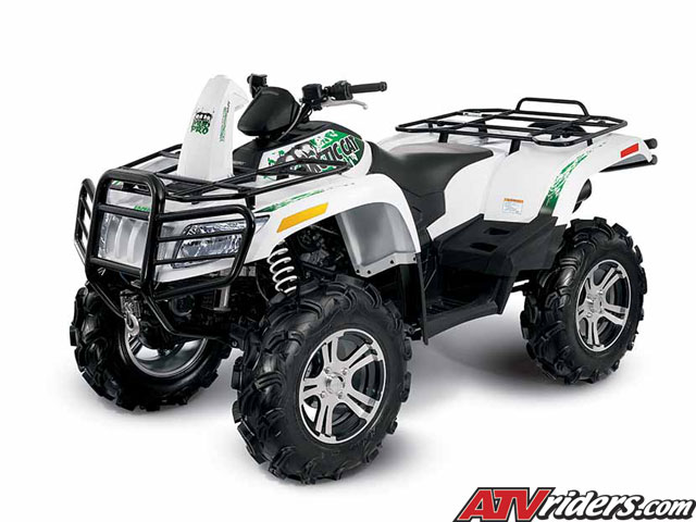 2010 arctic cat mud pro 1000 h2 and 700 h1 utility 4x4 atv. Black Bedroom Furniture Sets. Home Design Ideas