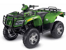 Arctic Cat Thundercat 1000 LE