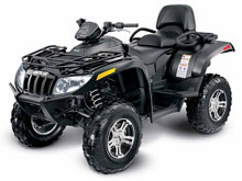 Arctic Cat TRV 1000 H2 EFI ATV