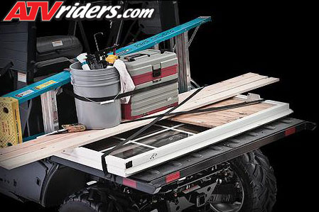 how to bmake prowler utv ride better