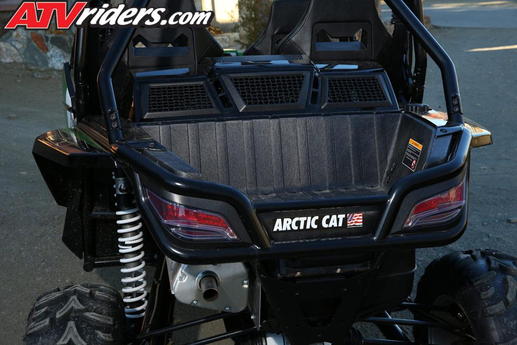 Arctic Cat Wildcat Troubleshooting