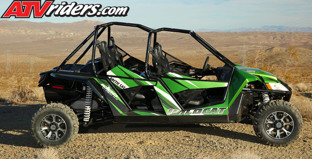 Astounding 2013 Arctic Cat Wildcat 4 1000 Sxs Utv Test Drive Review Caraccident5 Cool Chair Designs And Ideas Caraccident5Info
