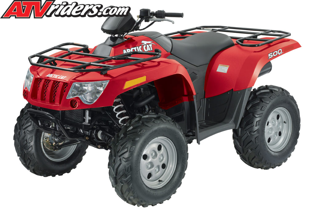 2013 arctic cat 500 core utility atv model info features benefits and specifications. Black Bedroom Furniture Sets. Home Design Ideas