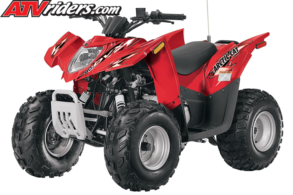 Arctic Cat Dvx  Governor Removal