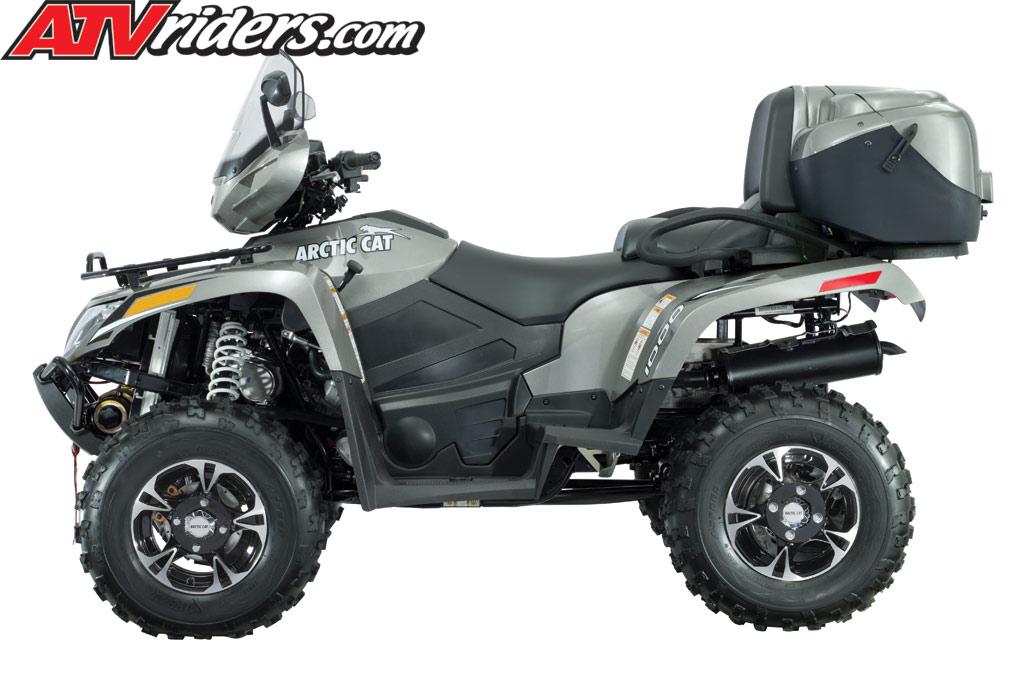 2013 Arctic Cat 1000 XT For Sale : Used ATV Classifieds