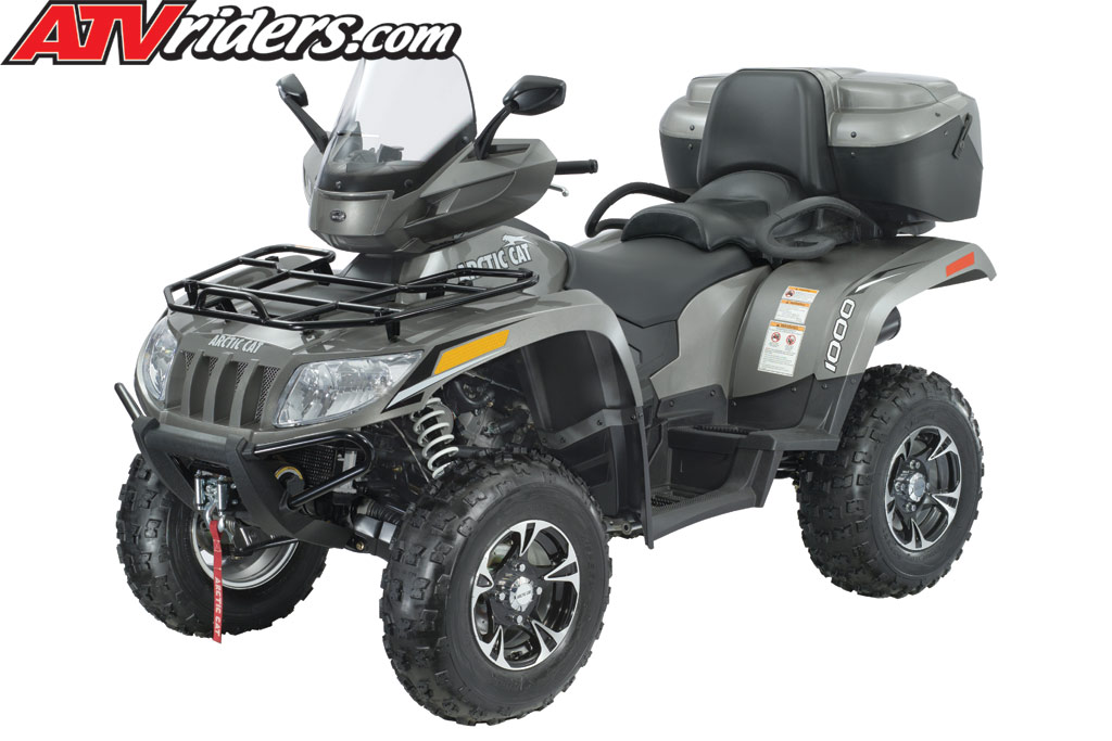 2013 arctic cat trv 1000 limited utility atv model info features benefits and specifications. Black Bedroom Furniture Sets. Home Design Ideas