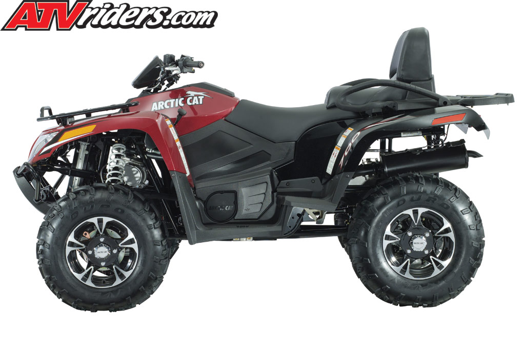 2013 arctic cat trv 700 xt utility atv specifications. Black Bedroom Furniture Sets. Home Design Ideas
