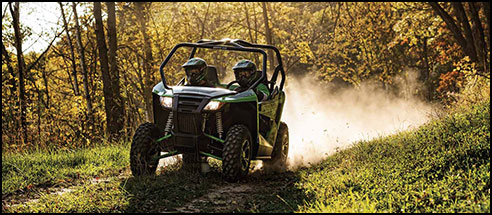 Arctic Cat WildCat Trail 700