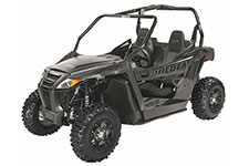 2014 Arctic Cat WildCat 1000i H.O. XT - Orange / Black