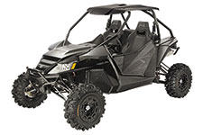 2014 Arctic Cat Wildcat X 1000 Limited Edition
