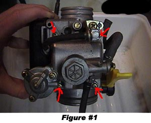 pilot1 400ex keeps cutting off, help [archive] atv riders forum 07 400ex wiring diagram at panicattacktreatment.co