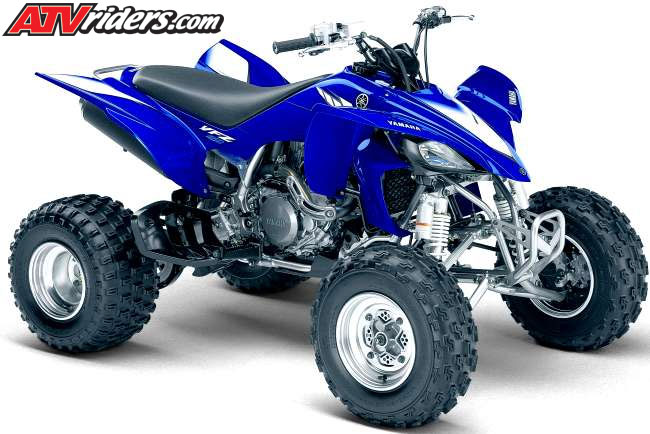 Evolution of the sport atv racing preview can am for 2004 yamaha yfz450
