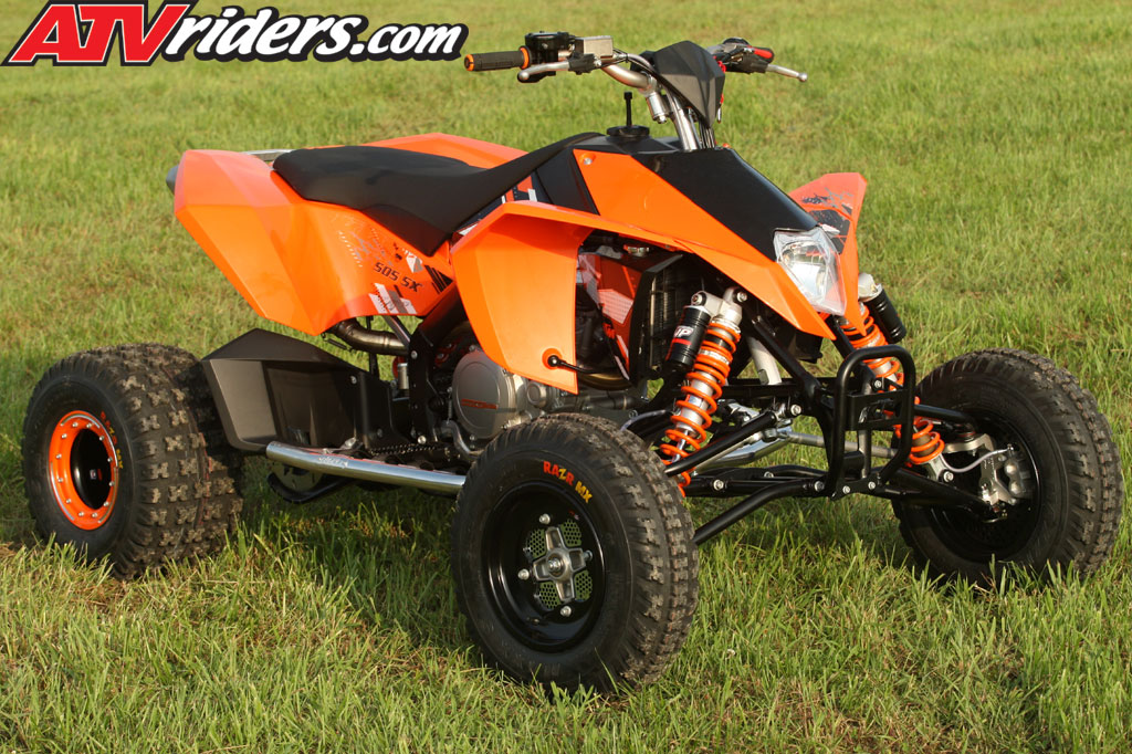 2009 atv racing preview evolution of the sport atv can am kawasaki ktm polaris honda. Black Bedroom Furniture Sets. Home Design Ideas