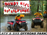 Bundy Hill Offroad Riding Park Review