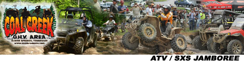 Coal Creek OHV