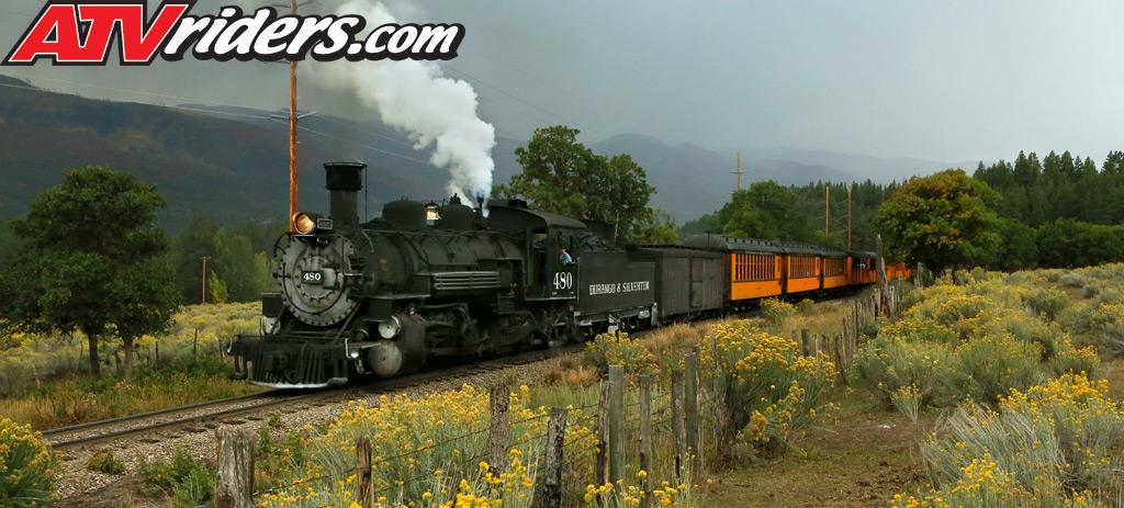 durango silverton railroad history