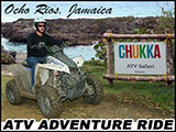 Chukka ATV Tour Review Ocho Rios, Jamaica