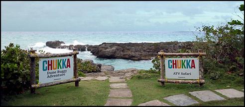 Chukka Atv Tour Ride Review In Ocho Rios Jamaica