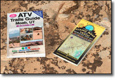 Moab Trail System Books