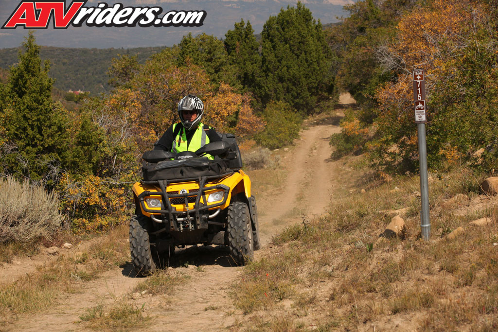 Utah-based Rocky Mountain ATV/MC has been a purveyor of off-road tires and gear for over 25 years. What began as a one person shop with just a phone and warehouse has become one of the Internet's most popular sources for power sports supplies and equipment for ATV owners around the world.
