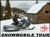 San Juan Backcountry Snowmobile Tour Review