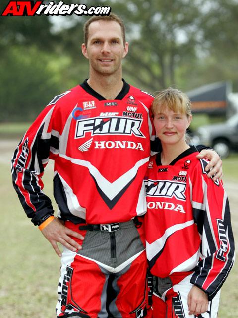 Honda North Butler >> ATV Motocross Nationals Head North to Unadilla Motorsports on July 30th