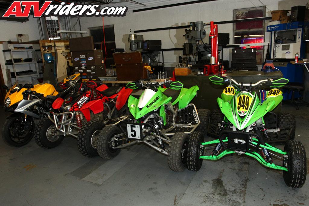 Bcs Performance Atv Racing Parts Amp Service