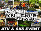 2014 Brimstone White Knuckle Event
