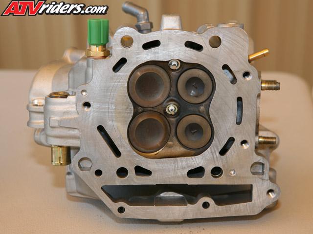 2008 brp canam ds450 sport atv press intro rh atvriders com 17 HP Kawasaki Engine Diagram 19 HP Kohler Engine Diagram