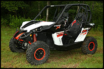 2014 Can-Am Maverick 1000 X xc