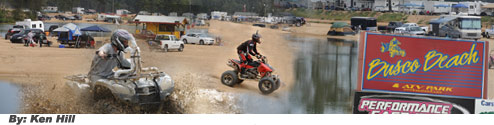 Busco Beach ATV / SxS Riding Park