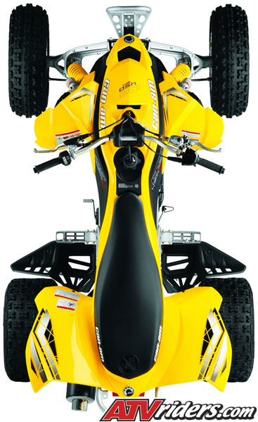 450 Best Images About Makeup On Pinterest: 2008 Can-Am DS450 EFI Sport ATV Information